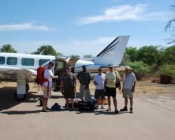 Botswana Trip