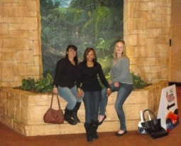 Ladies Sun City Weekend