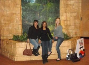 Ladies Sun City Weekend