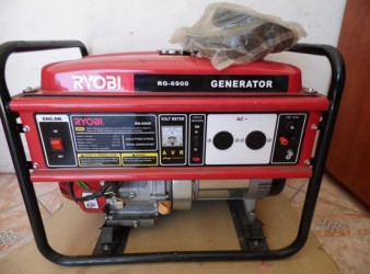 Shocking news for generator users