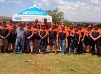 Electromech Rally Race Day 2015